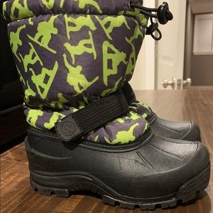 Boys Winter/Snow boots